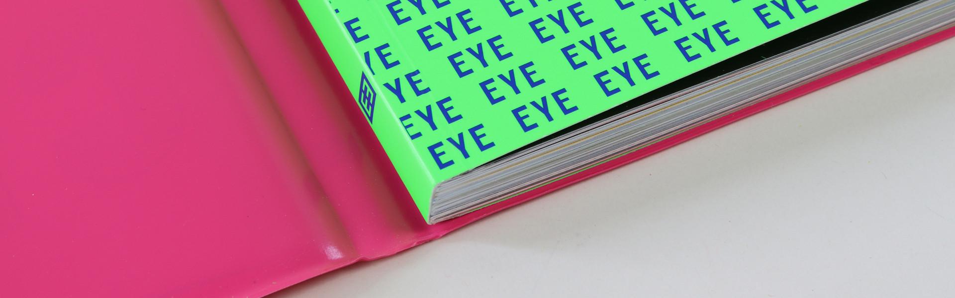 Ann Massal The Eye of the Cyclops