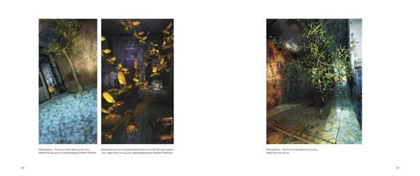Alexander Hahn SIGNED COPY: Werke 1976 – 2006