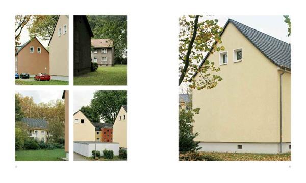 Angesichts der Lage Fotografien von Elmar Haardt und Bernd Kleinheisterkamp