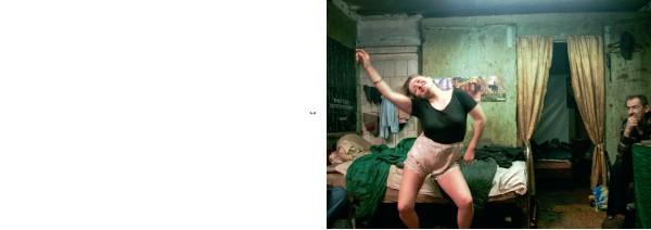 Andrej Krementschouk Come Bury Me