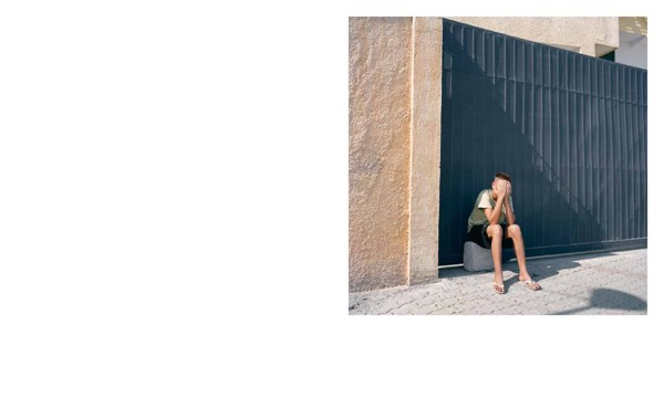Michele Cera SIGNED COPY: Dust