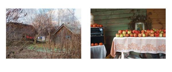 Andrej Krementschouk No Direction Home