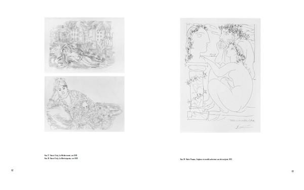 Picasso, Matisse, Chagall ... Französische Druckgraphik 1900 – 1950