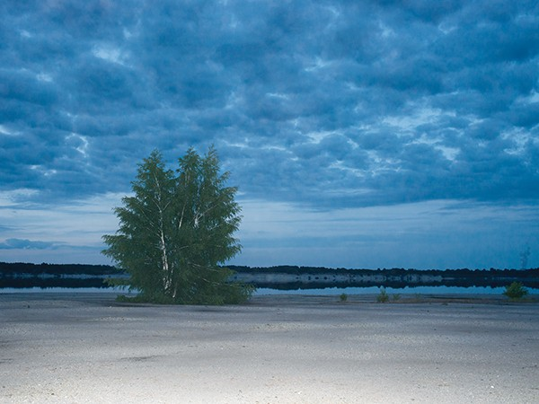 Freya Najade Jazorina Land of Lakes