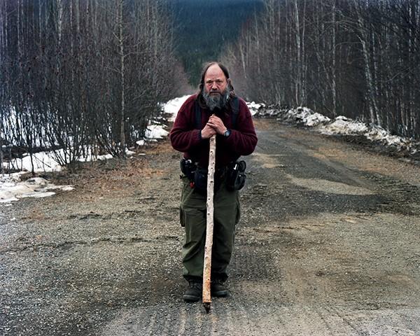 Ben Huff The Last Road North