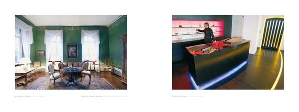 Frankfurt Inside Ulrich Mattner und Stephan Morgenstern