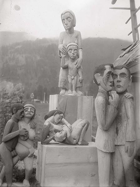 Kirchner Museum Davos Ernst Ludwig Kirchner Der Künstler als Fotograf