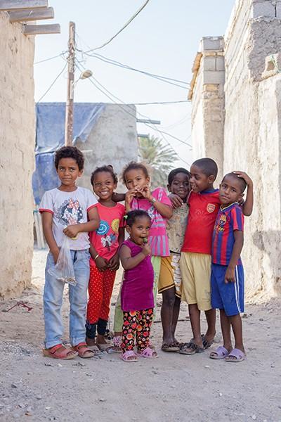 Mahdi Ehsaei Afro-Iran  The Unknown Minority
