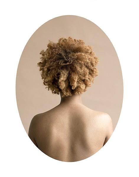 Tara Bogart SIGNED: A Modern Hair Study