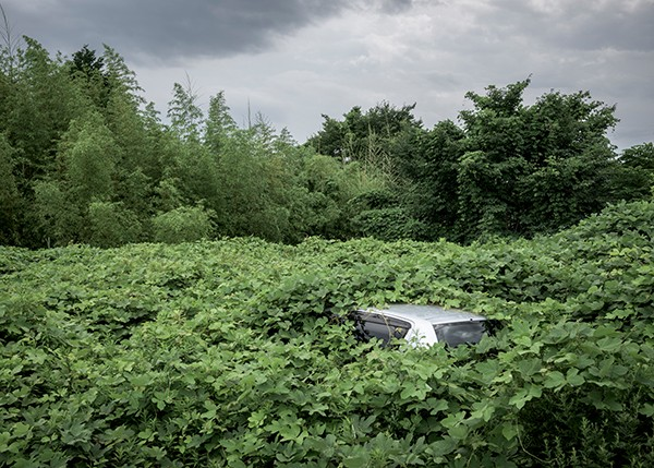 Carlos Ayesta / Guillaume Bression Retracing Our Steps  Fukushima Exclusion Zone 2011 – 2016
