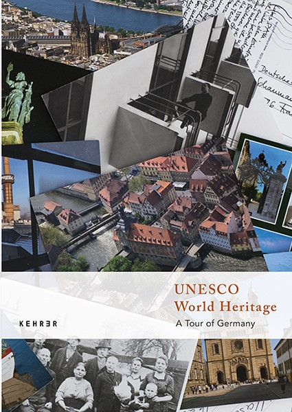 Deutsches Architekturmuseum  UNESCO World Heritage. A Tour of Germany (English Edition)