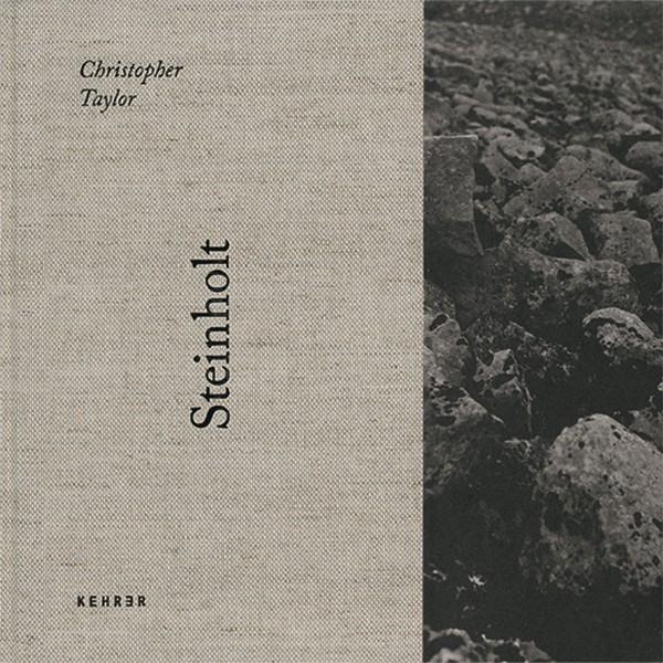 Christopher Taylor SIGNED: Steinholt