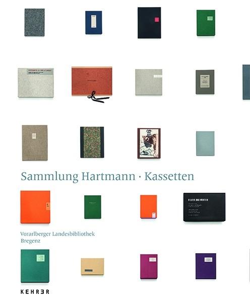 Sammlung Hartmann Kassetten