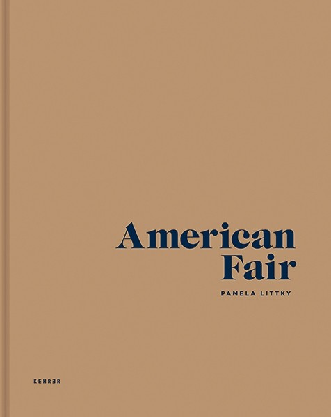 Pamela Littky American Fair