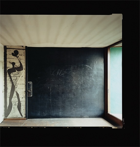Guido Guidi Le Corbusier – 5 Architectures