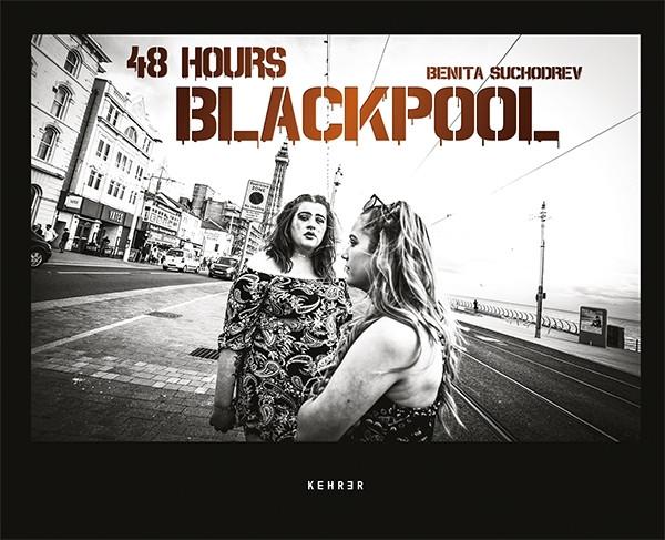 Benita Suchodrev 48 Hours Blackpool