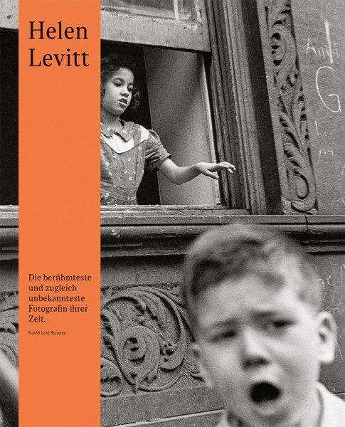Albertina Helen Levitt (German Edition)