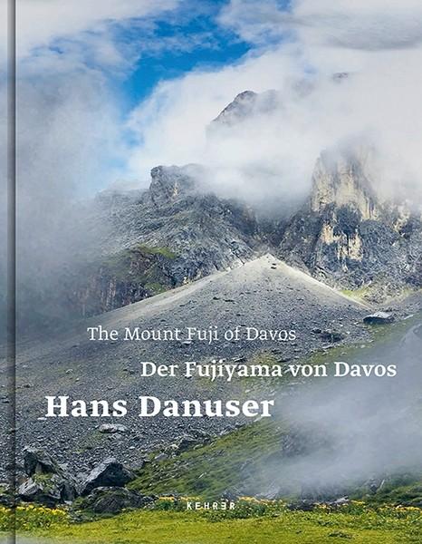 Hans Danuser The Mount Fuji of Davos Kirchner Museum Davos