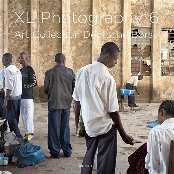 Art Collection Deutsche Börse XL Photography 6