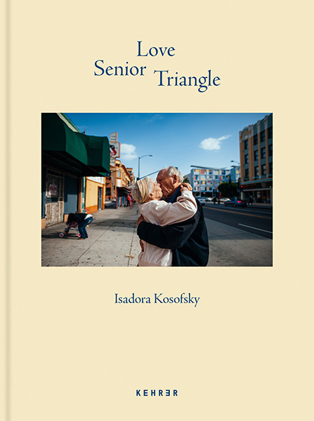 Isadora Kosofsky Senior Love Triangle