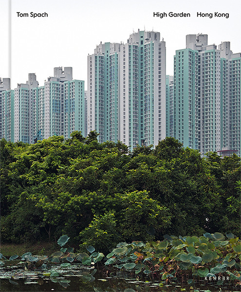 Tom Spach High Garden – Hong Kong