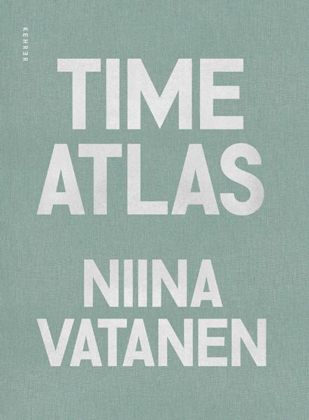Niina Vatanen Time Atlas