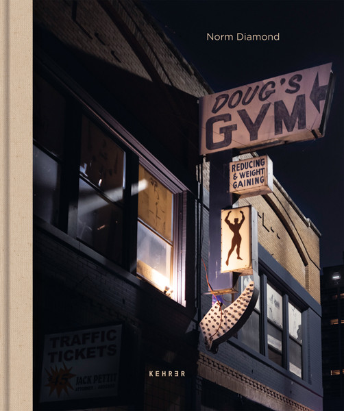 Norm Diamond Doug's Gym The last of its kind