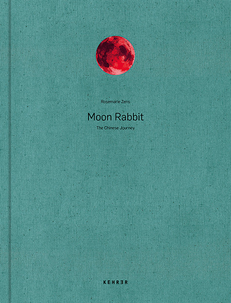 Rosemarie Zens Moon Rabbit The Chinese Journey