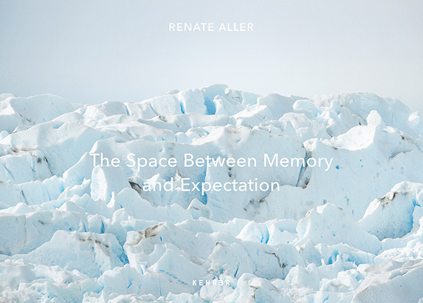 Renate Aller The Space Between Memory and Expectation