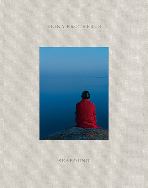Elina Brotherus Seabound A Logbook