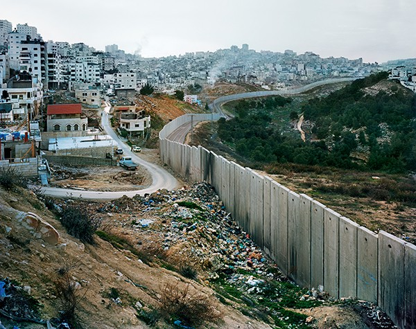 James Morris Time & Remains of Palestine