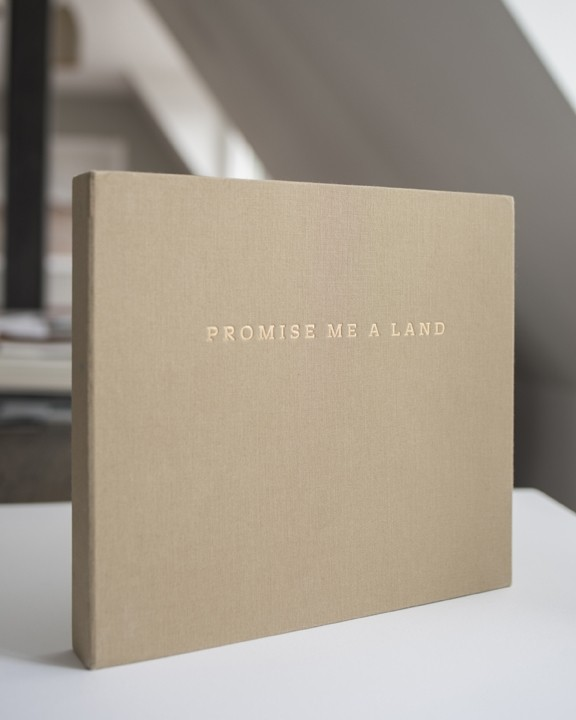 Clément Chapillon COLLECTOR'S EDITION: Promise Me a Land