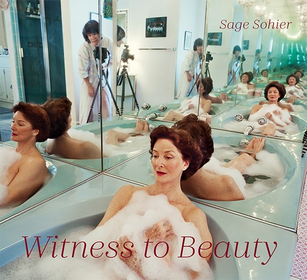 Sage Sohier SIGNED COPY: Witness to Beauty