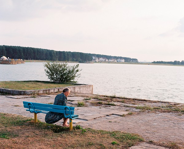 By Now Contemporary Photography from Belarus