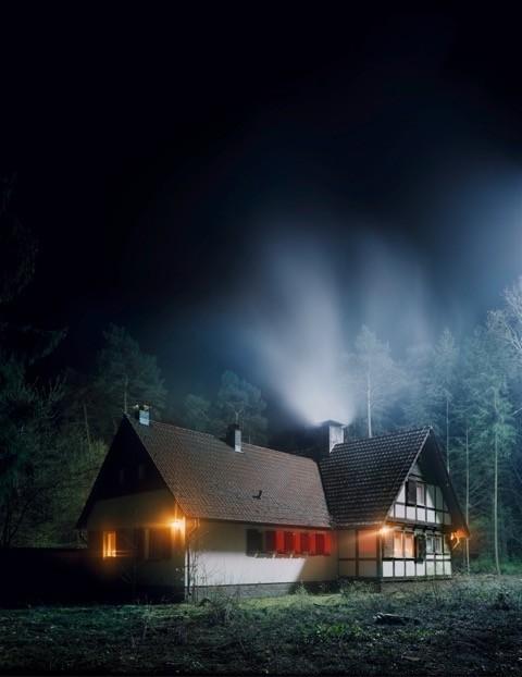 Andreas Mühe COLLECTOR'S EDITION: Pathos als Distanz