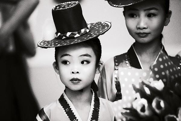 Xiomara Bender North Korea The Power of Dreams