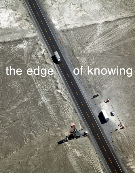 Magda Biernat The Edge of Knowing