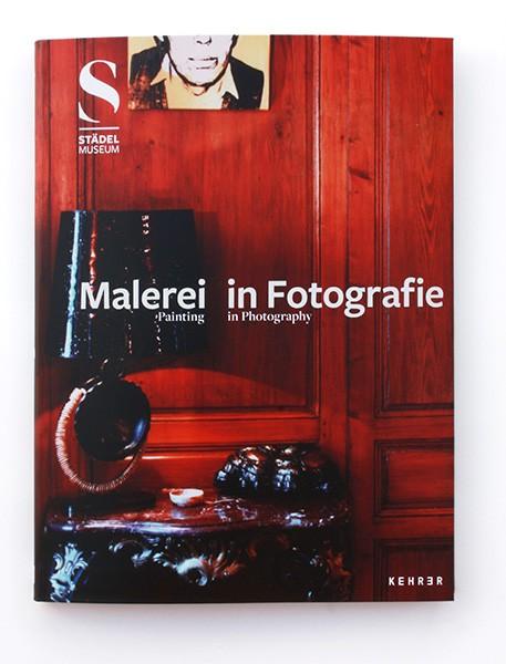 Städel Museum Malerei in Fotografie Strategien der Aneignung