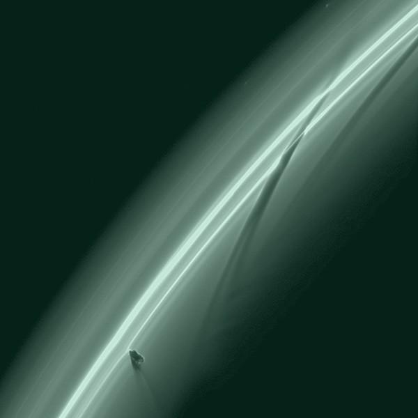 Thomas Ruff Stellar Landscapes