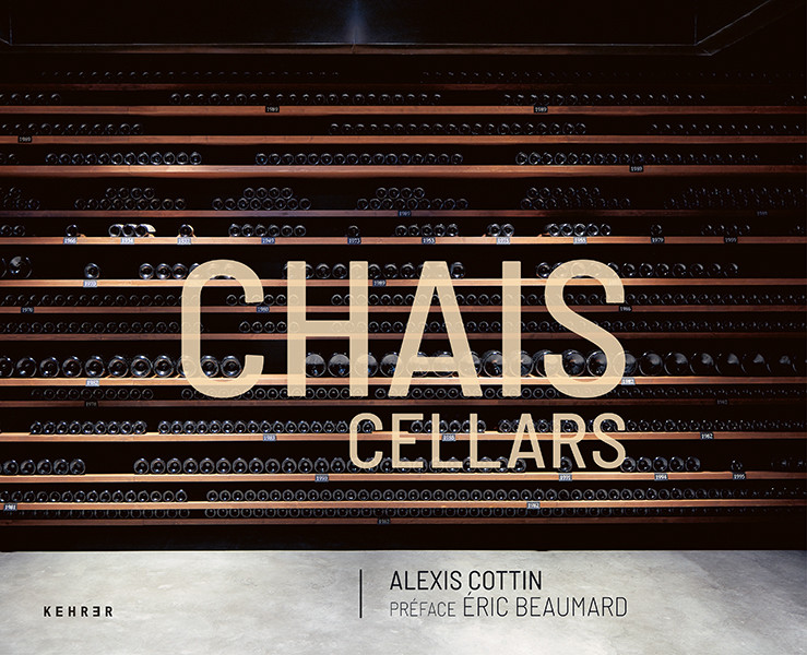 Alexis Cottin Chais / Cellars