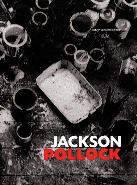 Jackson Pollock (English Edition)