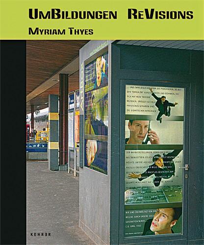 Myriam Thyes UmBildungen