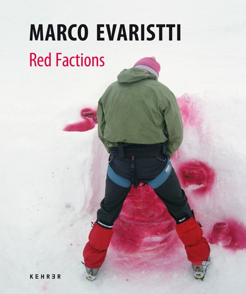 Marco Evaristti Red Factions