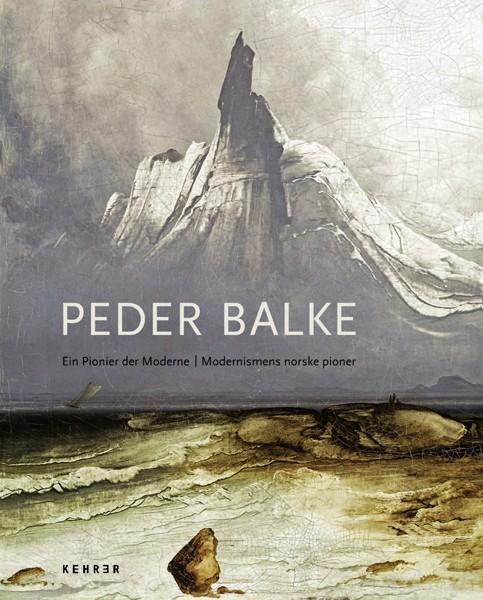 Peder Balke Ein Pionier der Moderne