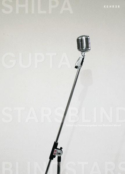 Shilpa Gupta BlindStars StarsBlind