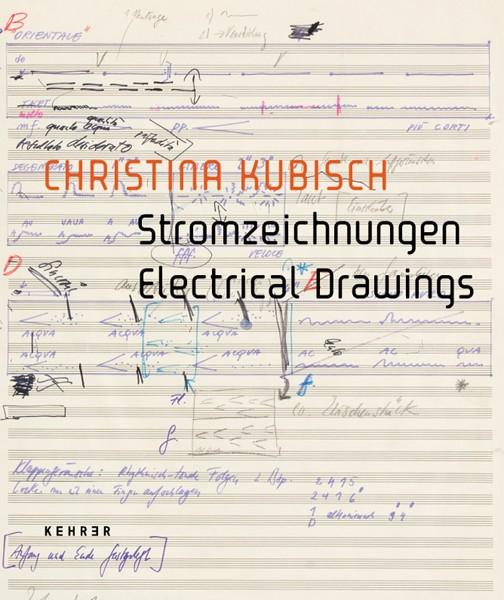 Christina Kubisch Stromzeichnungen
