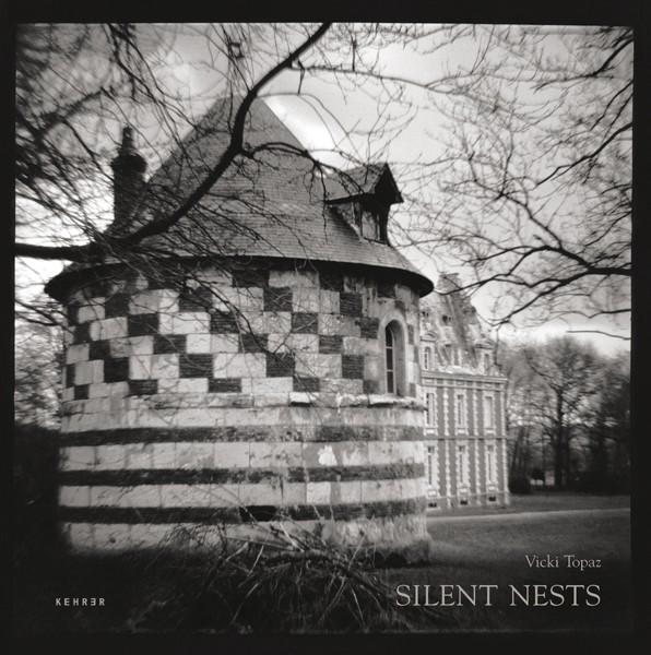 Vicki Topaz Silent Nests