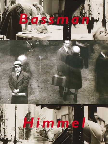 Überarbeitete Neuauflage Lillian Bassman & Paul Himmel