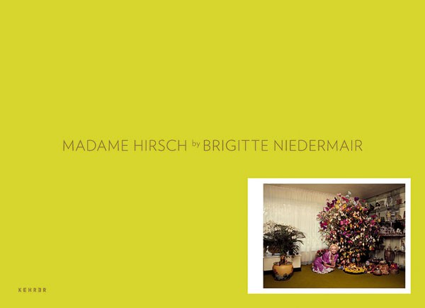 Brigitte Niedermair Madame Hirsch