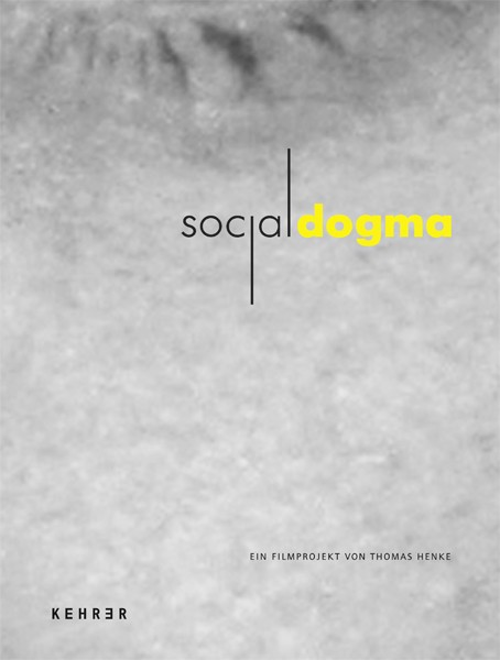 FH Bielefeld / Kunsthalle Bielefeld Social Dogma